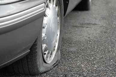 Mobile Tire Services